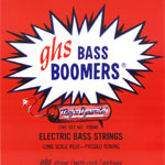 Cordes Piccolo GHS BassBoomers